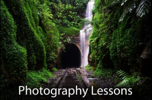 Click on the photo above to book a one on one DSLR Photography lesson with Brad Chilby.