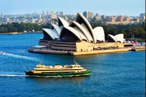 Sydney Gallery