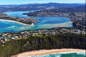South Coast Aerial Photography