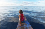 Gunjan Virk, Things to Dot photo shoot at Sumilion Island, Philippines