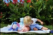 Family photo shoot, Wollongong Botanic Gardens