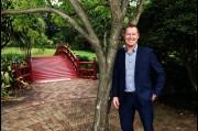 Staff Photos, Wollongong Botanic Gardens