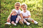 Family photo shoot in Thirroul
