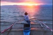 Gunjan Virk, Things to Dot photo shoot at Cebu, Philippines