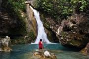 Gunjan Virk, Things to Dot photo shoot at Inambakan, Philippines