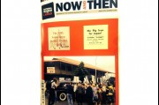 Now and Then Magazine