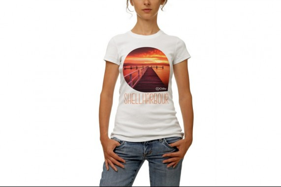 Shellharbour T-Shirt