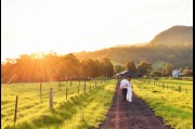Jane and Phillip - Kangaroo Valley