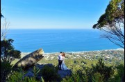 Burim and Mandy - Sublime Point