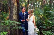 Natallia and Stephen - Sublime Point