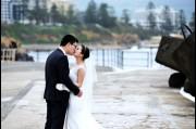 Jenny and Yichao - City Beach