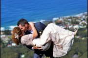 Kate and Shannon - Sublime Point
