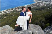 Katherine and Jake - Sublime Point