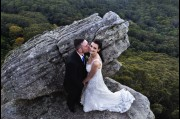 Sharni and Mitch - Sublime Point