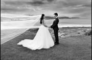 Mikayla and Brendan - Sandon Point