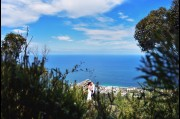 Aly and Dale - Sublime Point