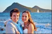 Jarrad and Ellie - Port Stephens