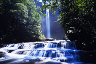 Waterfall Photography Courses