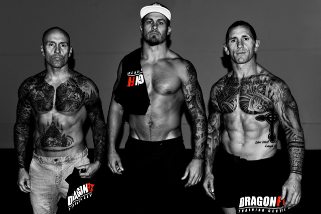 Dragon Fit Wollongong