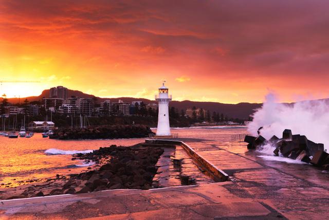 Wollongong Waves